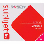Subli-jet-HD cartridge Virtuose SG800 - Magenta groot 68 ml