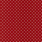 Perfor flex (circles) - 007 Red